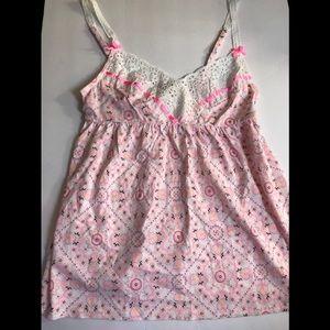 Victoria's Secret super Cute Camisole Top